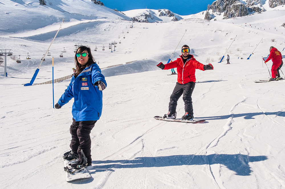 SnowboardClases