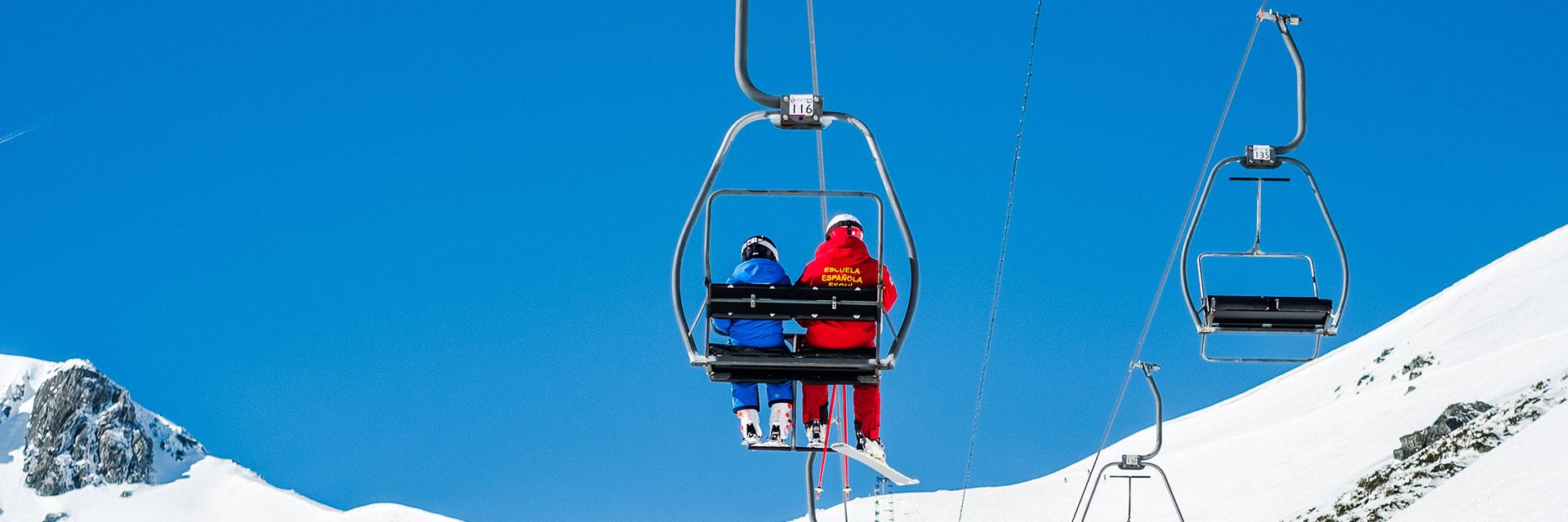 SnowboardEscuelaSanIsidroPortAlquiler